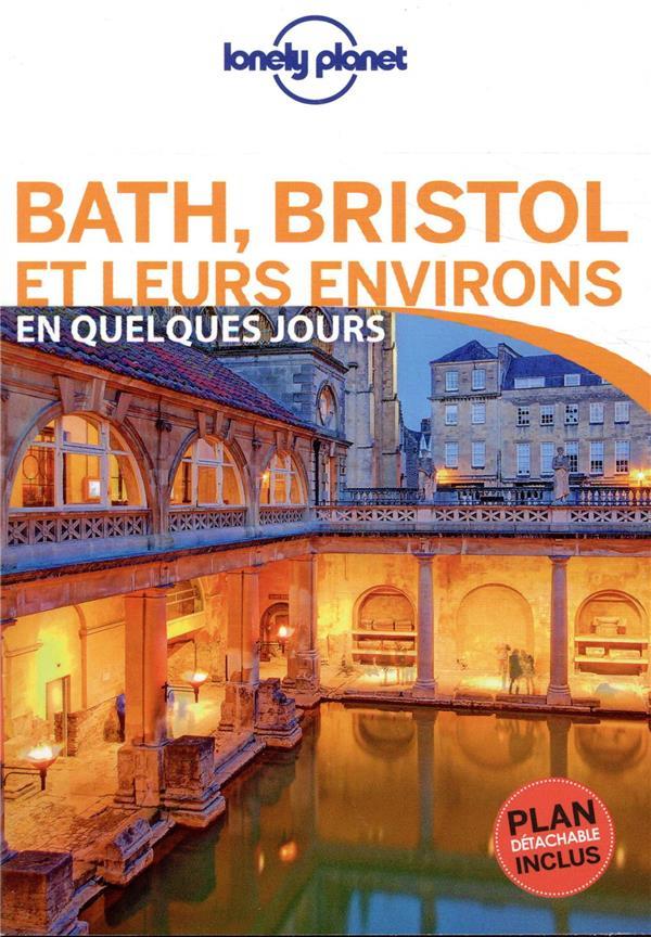 Bath, Bristol et le sud-ouest de l'Angleterre (édition 2019)