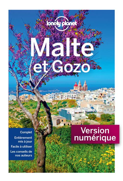 Malte et Gozo (4e édition)
