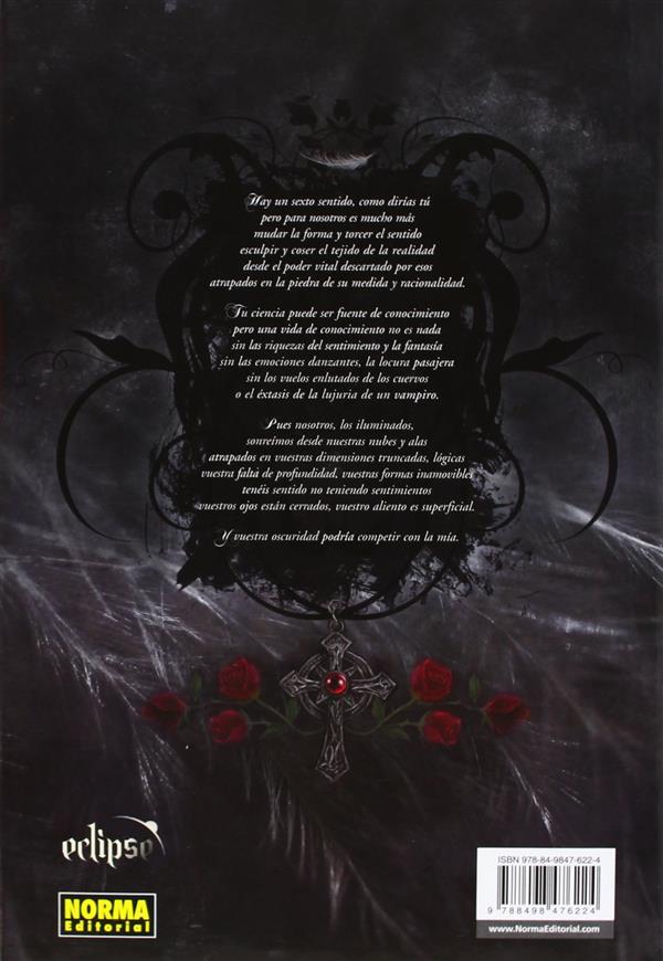 Gothic fall
