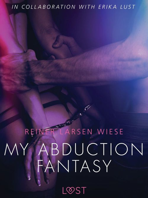 My Abduction Fantasy
