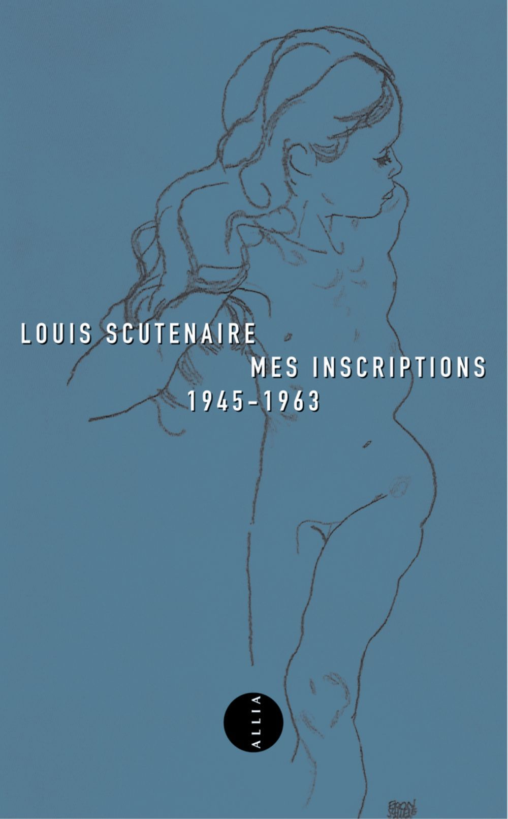 Mes inscriptions 1945-1963
