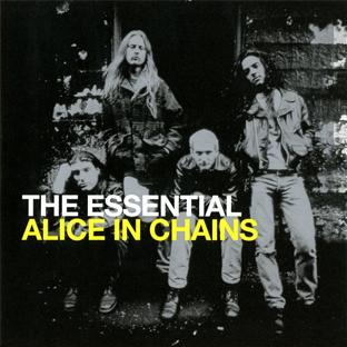 the essential : Alice In Chains