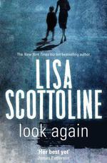 Vente Livre Numérique : Look Again  - Lisa Scottoline
