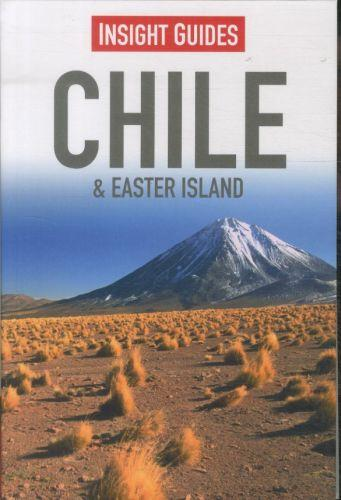 Chile & easter island - 6th edition