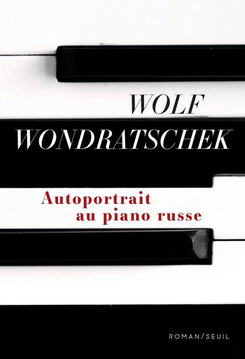 Autoportrait au piano russe