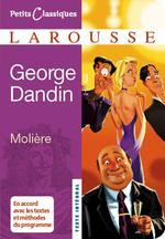 Couverture de Georges dandin