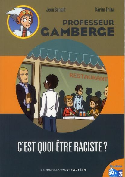 c'est quoi être raciste ?