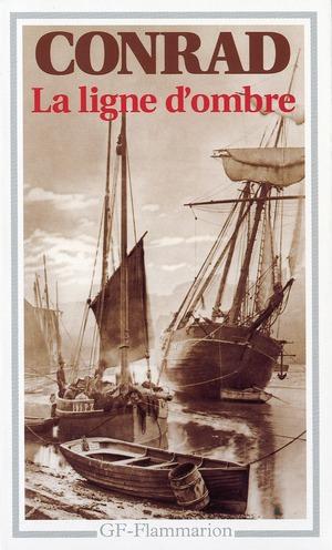 LA LIGNE D-OMBRE - UNE CONFESS