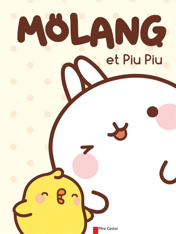 Mölang et Piu-Piu