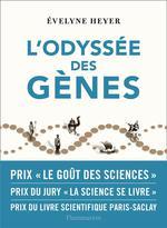 L'odyssée des gènes