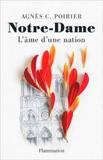 Vente EBooks : Notre-Dame  - Agnès C. Poirier