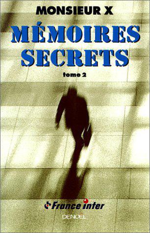 Memoires secrets t2