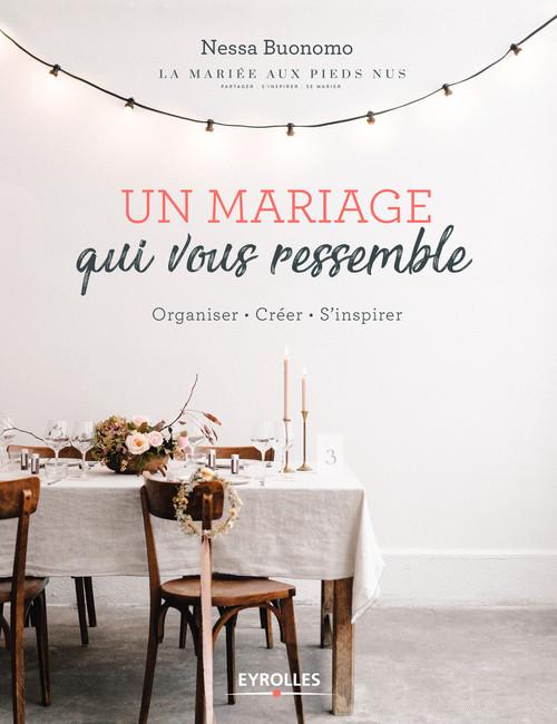 un mariage qui vous ressemble
