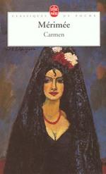 Couverture de Carmen