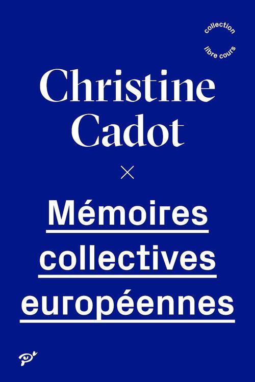 Mémoires collectives européennes