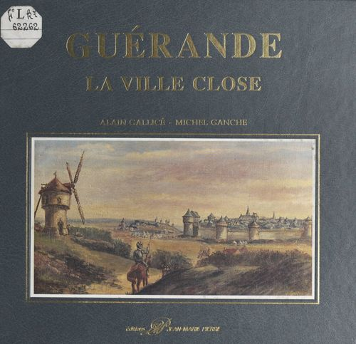 Guérande : la ville close