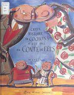Vente Livre Numérique : Cette histoire de cochons n'est pas un conte de fées  - Christophe Merlin