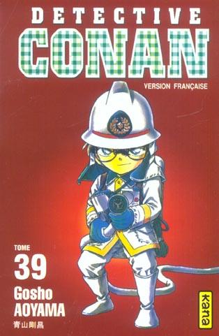 Detective Conan T.39