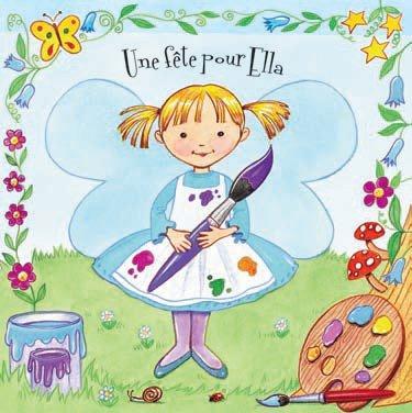 Une fête pour Ella