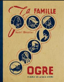 La famille ogre