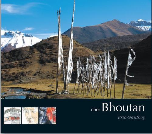 Cher Bhoutan