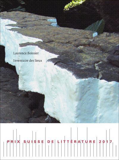 Inventaire des lieux. (2eme edition, revue et augmentee)