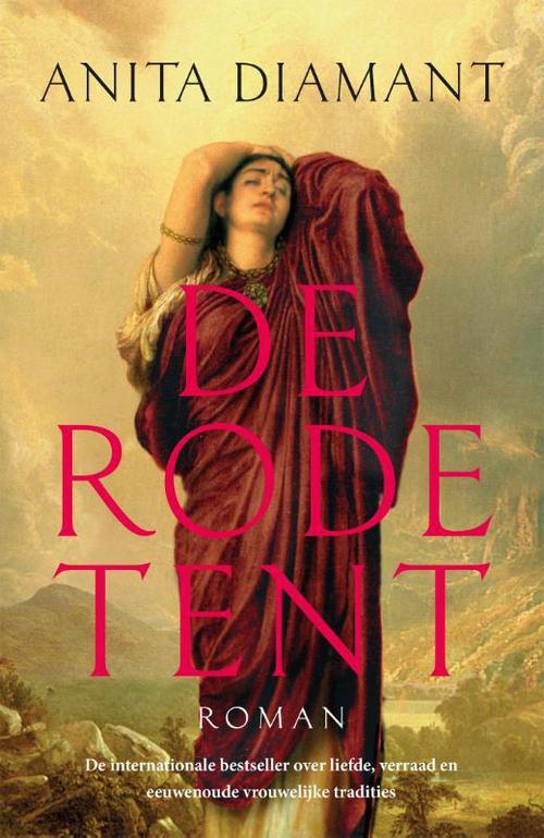 De rode tent