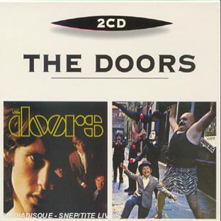 The Doors;Strange Days