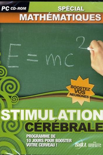 Stimulation cérébrale ; spécial mathématiques