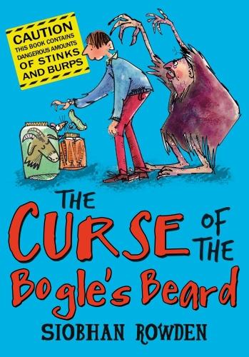 The Curse of the Bogle's Beard