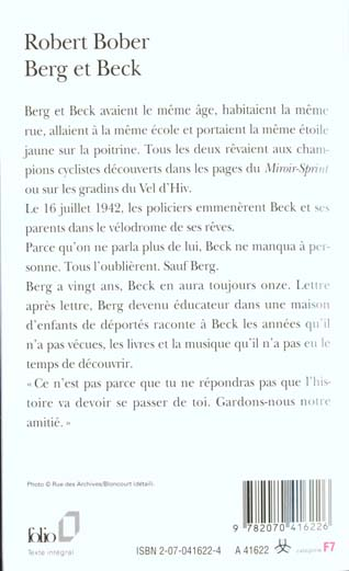 Berg et Beck