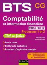 Vente EBooks : Comptabilité et information financière 2016-2017 - 2e éd.  - Emmanuel Disle - Charlotte Disle