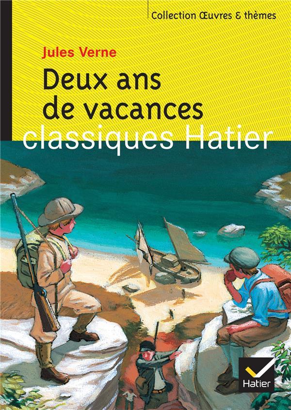 BOBBIO/VERNE - DEUX ANS DE VACANCES