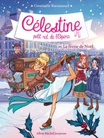 Vente Livre Numérique : La Féerie de Noël  - Gwenaële Barussaud