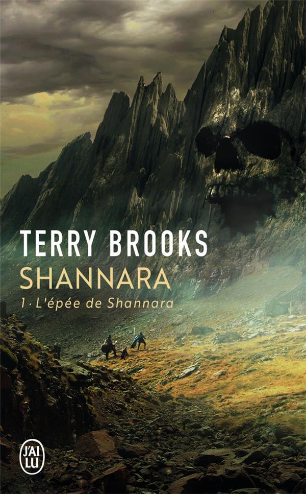 Shannara T.1 ; l'épée de Shannara