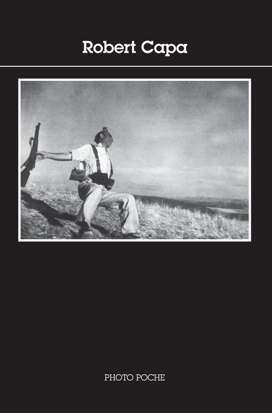 Robert Capa (2e édition)
