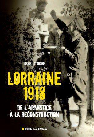 Lorraine 1918