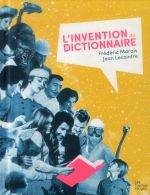Couverture de L'invention du dictionnaire