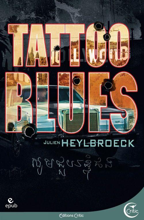 Tattoo blues  - Julien HEYLBROECK