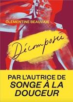 Vente EBooks : Décomposée  - Clémentine BEAUVAIS