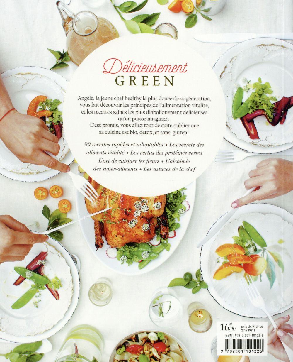 délicieusement green