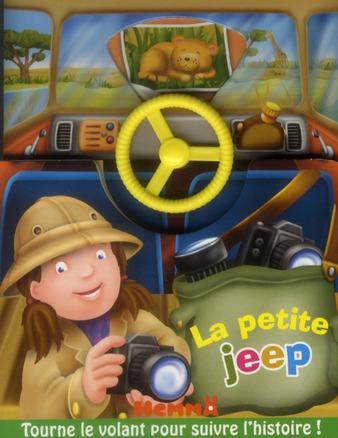 La petite jeep
