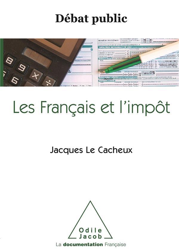 Les Francais Et L'Impot