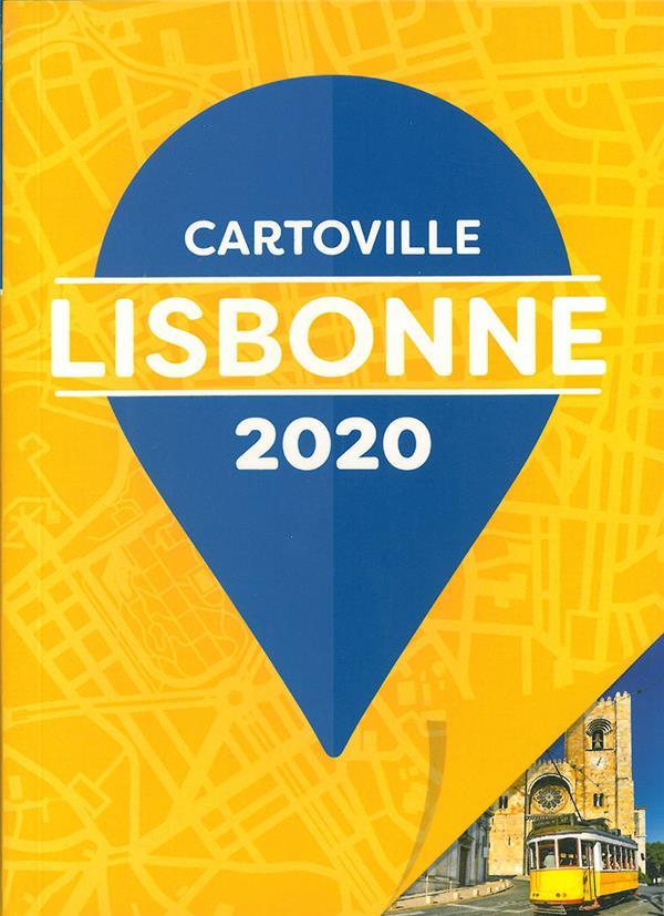 Lisbonne (édition 2020)