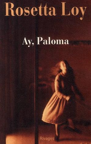 AY, PALOMA