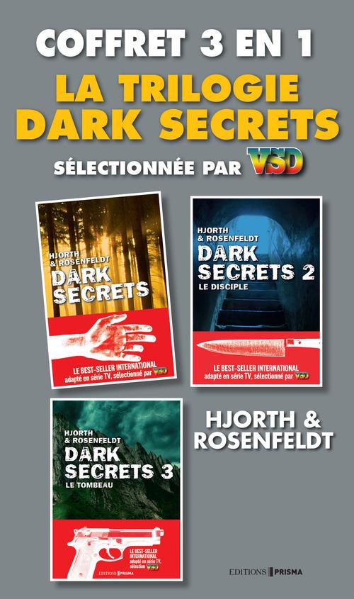 Trilogie dark secrets