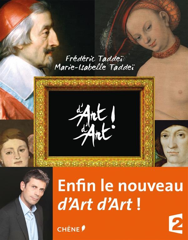 D'art d'art t.3