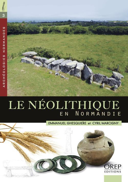 le néolithique en Normandie