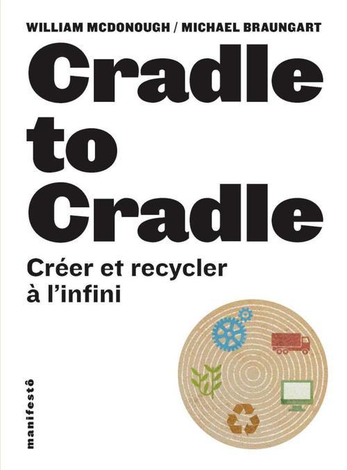 Cradle to cradle ; créer et recycler à l'infini