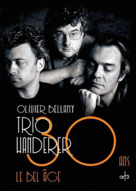 Trio Wanderer ; 30 ans, le bel âge